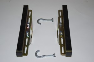 Beam Mount Set - [Old Design