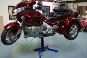 Gold Wing Trike